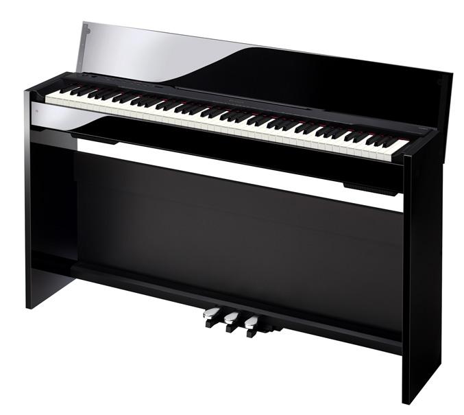 Casio PX-830BP Digital Piano