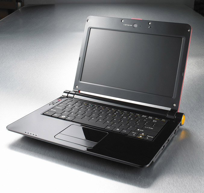 FIC SVE00 Netbook