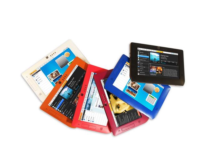 Freescale SmartbookTablet Design