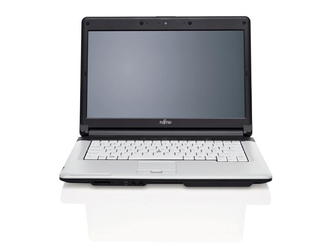 Lifebook SH760