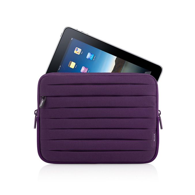 Max Sleeve for iPad