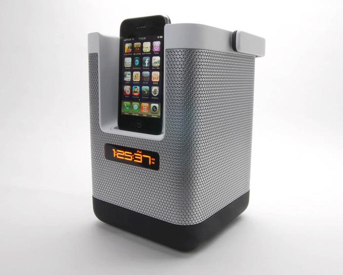 Memorex Portable Audio System Lite (Mi7706P)