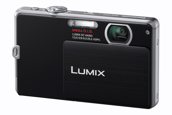 Panasonic DMC-FP3