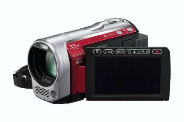 Panasonic HDC-SD60
