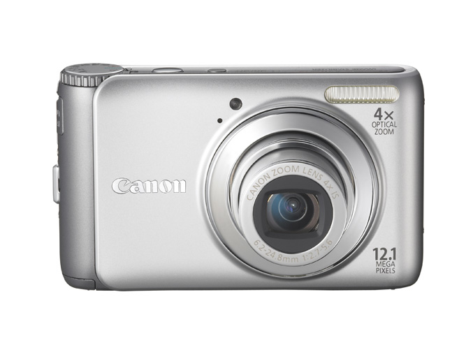 Canon PowerShot A3100-IS