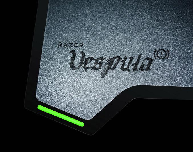 Razer Vespula mouse mat