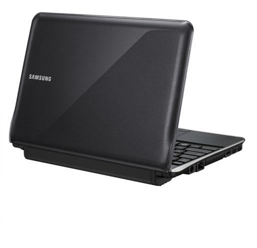 Samsung N220 back