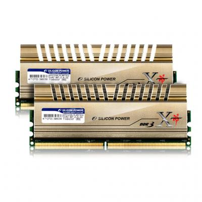 Silicon Power Xpower DDR3