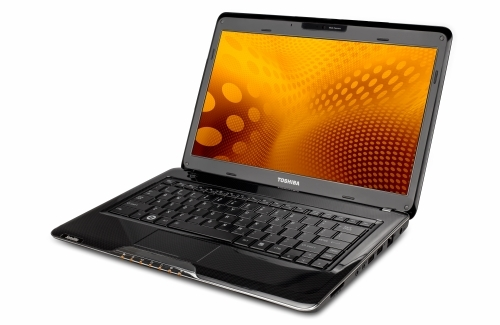 Toshiba T135D Red