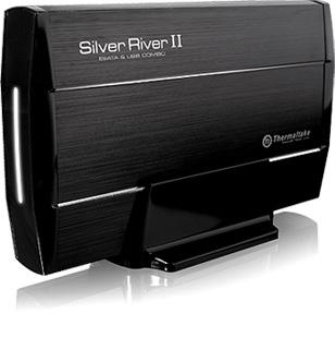 Thermaltake SilverRiver II