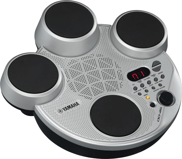 Yamaha DD-45 Portable Digital Drum Set