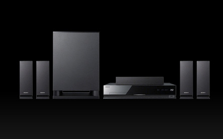 Sony BDV-E570 Blu-ray Disc Home Theater System