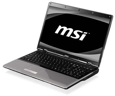 MSI CR620
