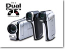 Sanyo Dual Camera