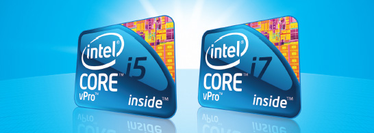 Intel Core vPro Processors