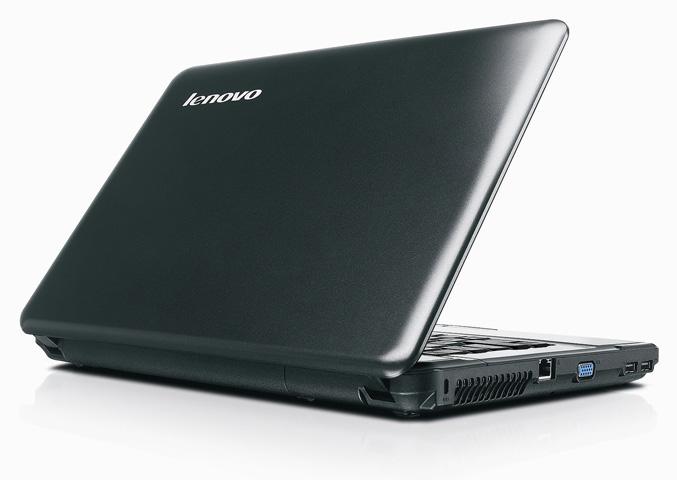 Lenovo G455