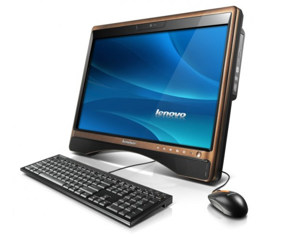 Lenovo C315 All-In-One PC