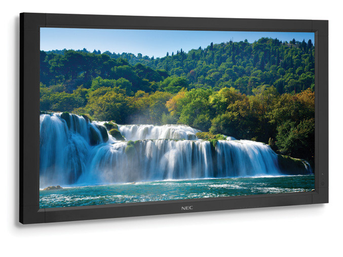 70-inch P701 LCD Display