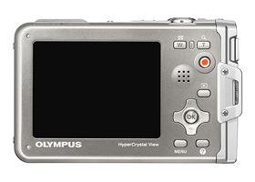 Olympus µTOUGH-8010