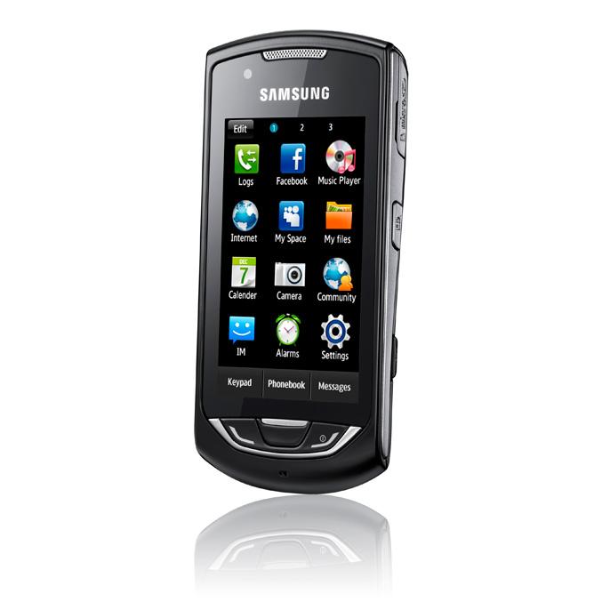 Samsung Monte (S5620)