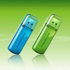 Silicon Power Helios 101 series USB flash drive