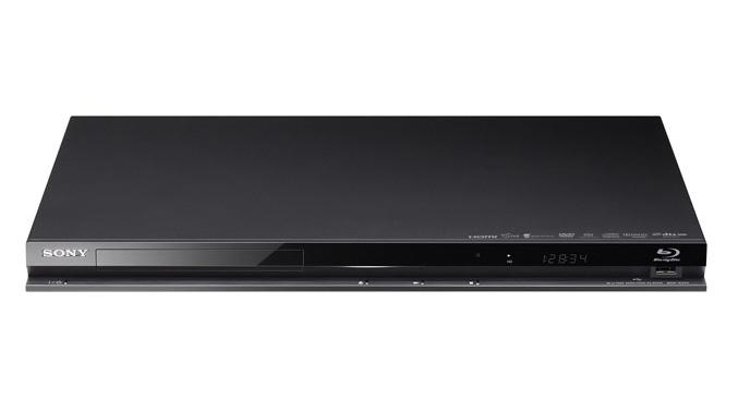 Sony BDP S470