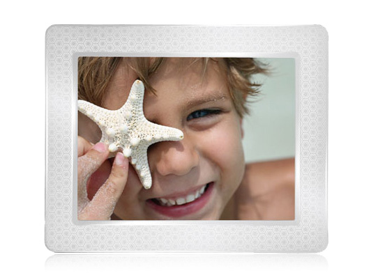 Transcend PF830 digital photo frame
