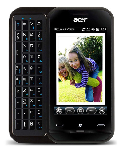 neoTouch P300