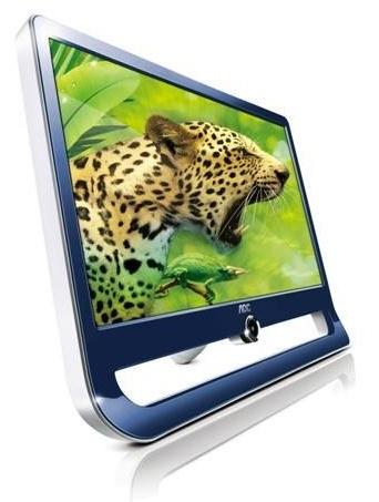 AOC iF23 LCD Monitor