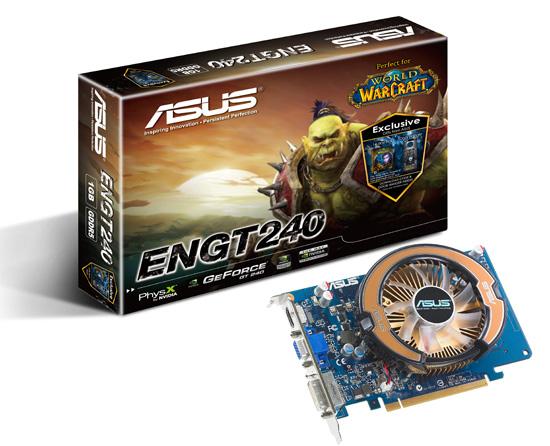 ASUS ENGT200 series