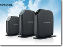 Belkin-Wireless