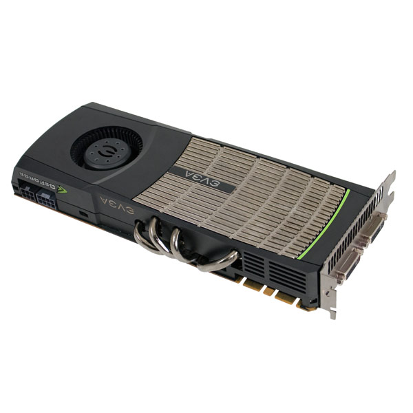 EVGA GeForce GTX480