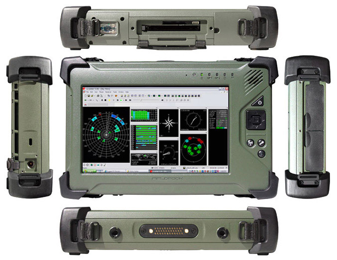 FieldBook Tablet PC