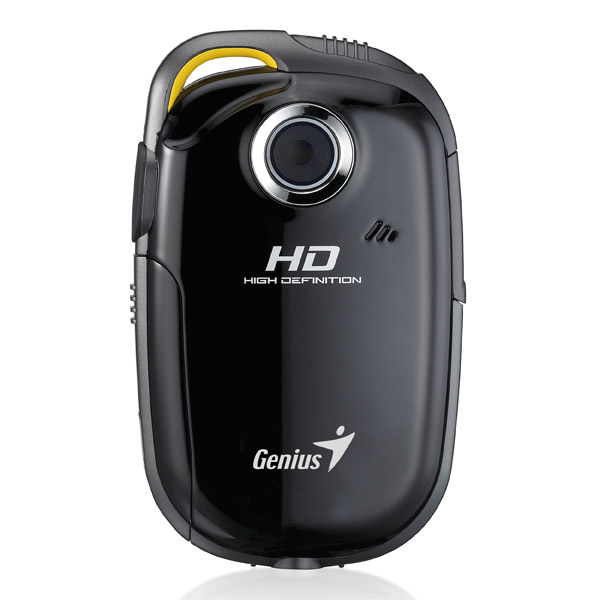 Genius G-Shot HD501 camcoder