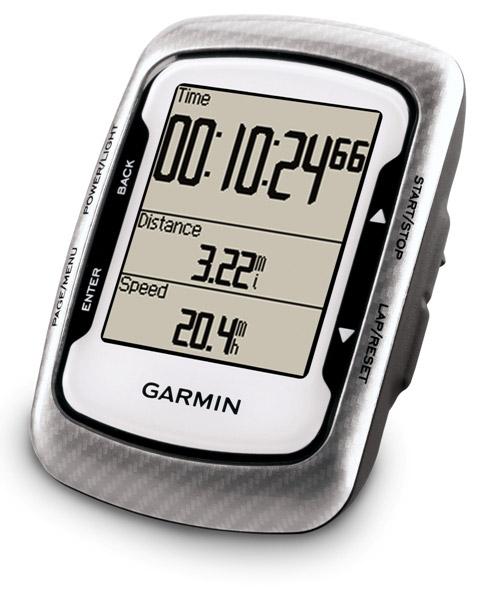 Garmin Edge-500