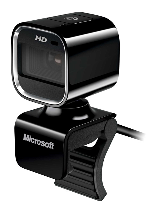 Microsoft HD6000