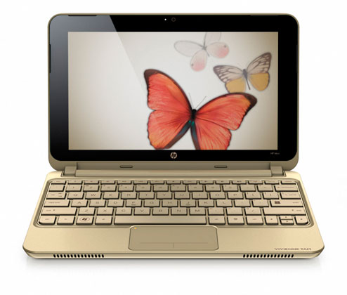 HP Mini 210 Vivienne Tam Edition
