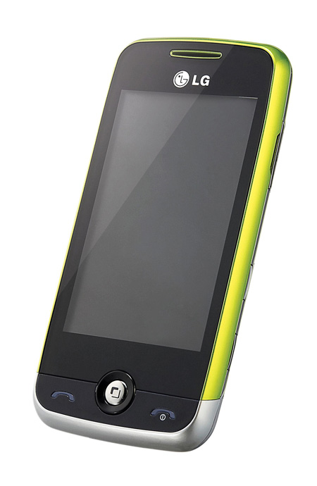 LG Cookie Fresh (LG GS290)