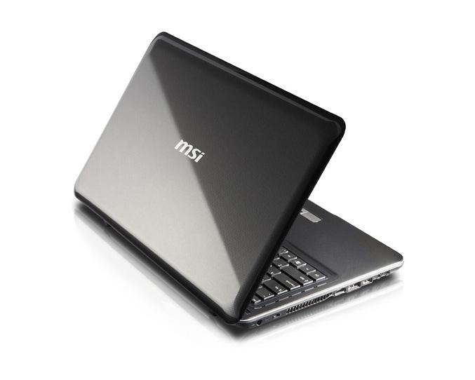 MSI P600