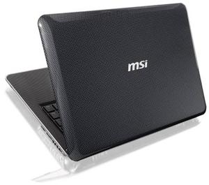 MSI X-Slim X360