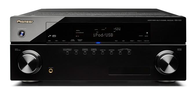 Pioneer VSX-1120-K