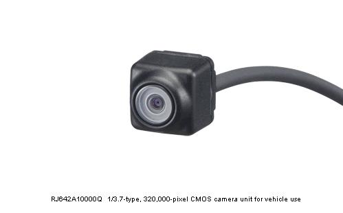 RJ642A10000Q CMOS camera
