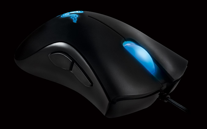 Razer DeathAdder Left Hand Edition