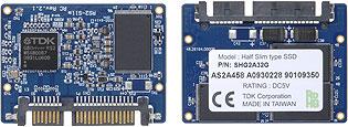 TDK SHG2A Series Serial ATA II SSD