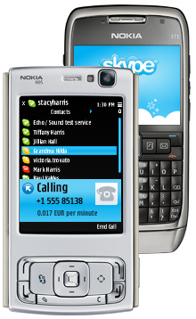 Nokia Asha - Full phone specifications