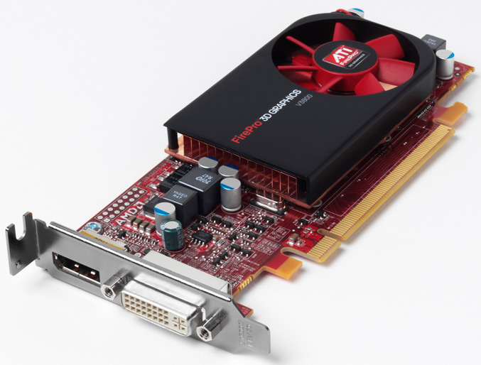 ATI FirePro V3800