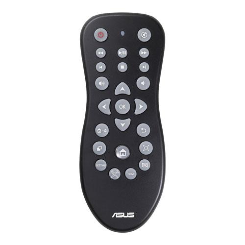 Asus Bravo220 remote