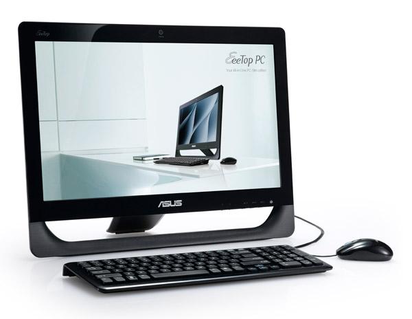 Asus EeeTop PC ET2010 series