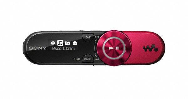 Sony NWZ-B150