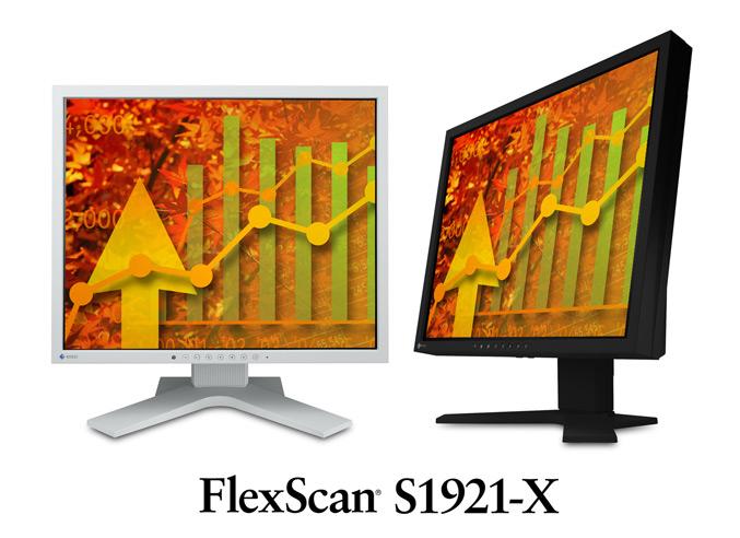 Eizo FlexScan S1921-X